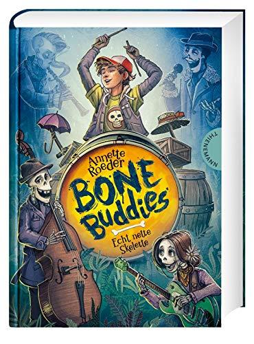 Bone Buddies: Echt nette Skelette
