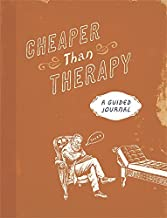 Best cheaper than therapy journal Reviews