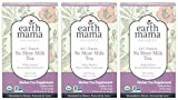 Earth Mama Organic No More Milk Tea for Weaning from Breastmilk, 16...