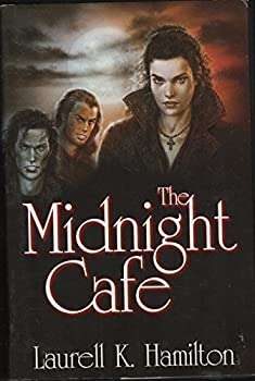 The Midnight Cafe (Anita Blake, Vampire Hunter, #4-6) - Book  of the Anita Blake, Vampire Hunter