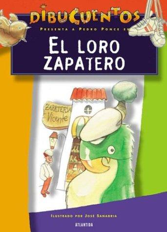 El Loro Zapatero