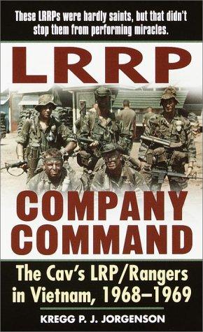 LRRP Company Command: The Cav