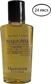 neutrogena invigorating shower and bath gel