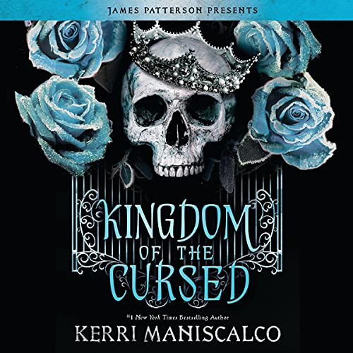 Kingdom of the Cursed cover art
