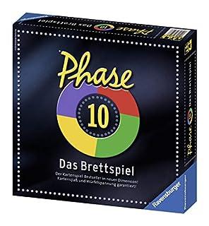 Ravensburger 27226 - Phase 10  Das Brettspiel (B002ZCXNE6)   Amazon price tracker / tracking, Amazon price history charts, Amazon price watches, Amazon price drop alerts