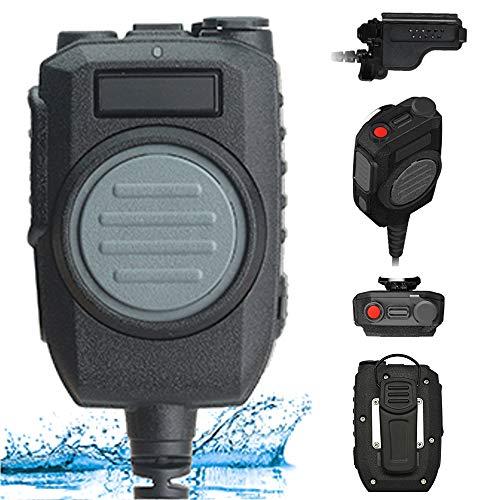 Great Deal! EF Johnson Approved Active Noise Cancelling Shoulder Speaker Microphone for Viking VP500...