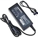 ABLEGRID AC/DC Adapter for Acer H277H H277H smidx UM.HH7AA.001 27 Widescreen LED Backlit LCD IPS Monitor Power Cord Cable PS Charger Mains PSU