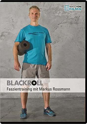 DVD - Blackroll® Faszientraining