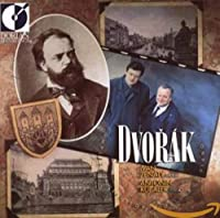 DVORAK:COMPLETE MUSIC FOR VIOLIN AND PIANO