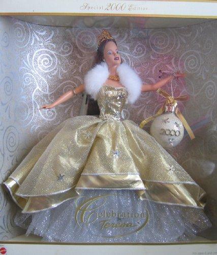 Barbie - Celebration TERESA Muñeca edición especial 2000 Hallmark