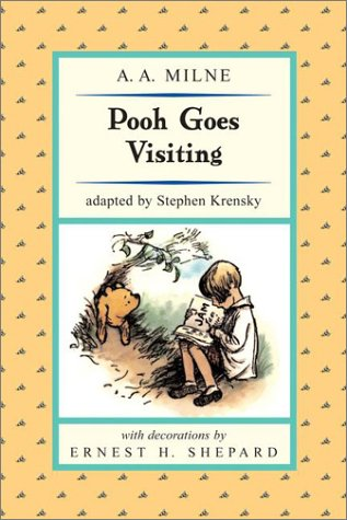 Pooh Goes Visiting (Puffin Easy-to-Read) (Winnie-the-Pooh)の詳細を見る