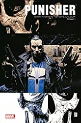 Punisher par ennis dillon - Tome 01 de Garth Ennis