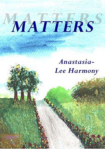 Matters (English Edition)