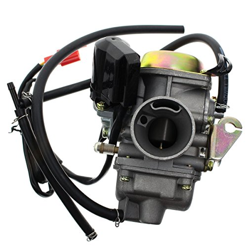 Lumix GC Carburetor For KYMCO Super 8 People 150 Scooter Mopeds 150cc