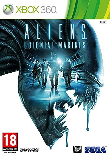 Aliens : Colonial Marines - édition limitée [Importación francesa]