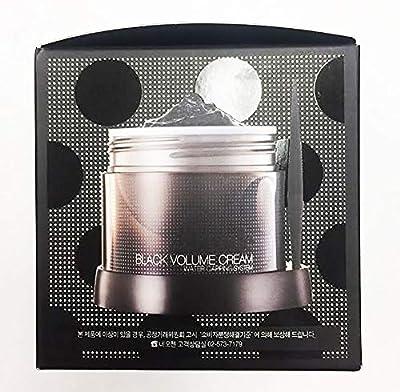 Neogen Code9 Black Volume Cream 80Ml Water Capping System Anti-Wrinkle K-Beauty by Neogen