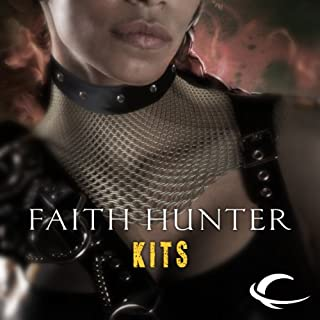 Kits cover art
