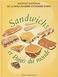 Sandwichs et Pains du monde