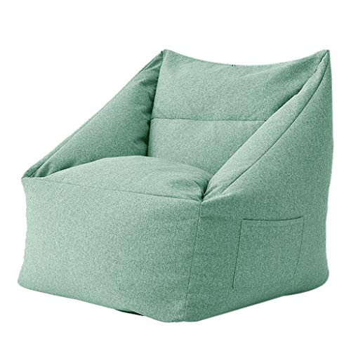 SD Bean Bag Chaise/Pouf Poire/canapé/avec Mousse Ultra Confortable/pour Enfants et adultes/70 * 66 * 66cm