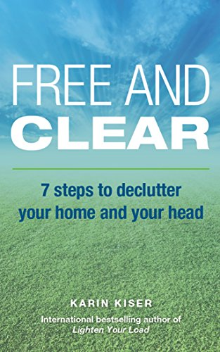 Free And Clear by Karin Kiser ebook deal