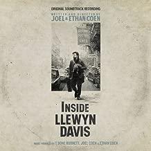 Inside Llewyn Davis: Original Soundtrack Recording by Various Artists, Joel & Ethan Cohen [Music CD]