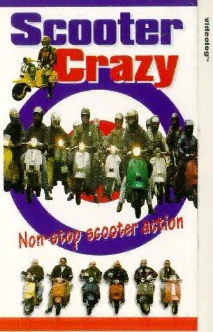 Scooter Crazy [UK-Import] [VHS]