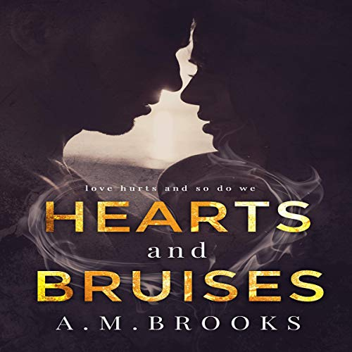 Hearts and Bruises cover art