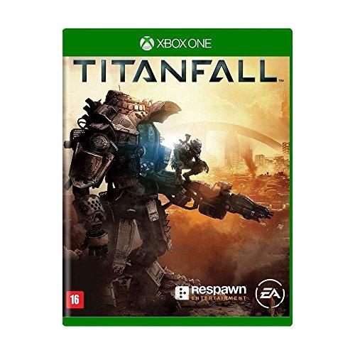Jogo Titanfall XBox One
