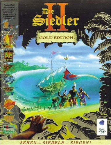 Die Siedler II - Gold Edition