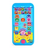 WowWee Pinkfong Baby Shark Mini Tablet - Educational Preschool Toy