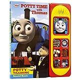 Thomas & Friends - Potty Time with Thomas - PI Kids (Play-A-Sound)