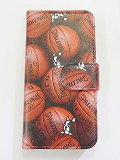 バスケットボール アクセサリー 小物 NBA 公認 スマートフォン iPhone6 ケース BSK17115T