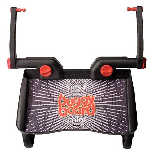 Lascal 2330 BuggyBoard Mini Noir