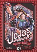 Jojo's bizarre adventure 1, Phantom blood