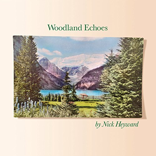 WOODLAND ECHOES [LP] [Analog]
