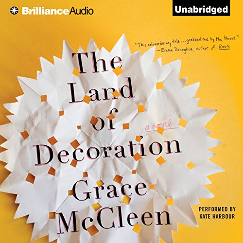 The Land of Decoration cover art