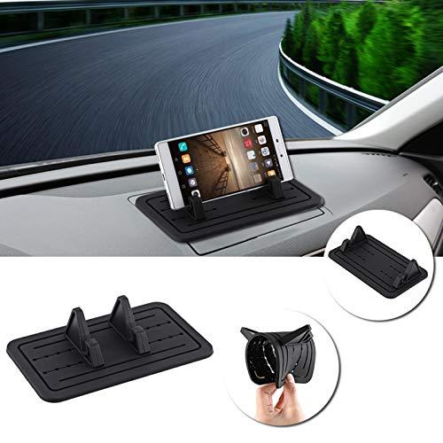 Soporte para teléfono para automóvil, soporte para teléfono para automóvil, caja fuerte para automóviles para camiones