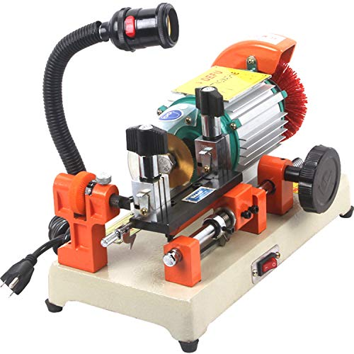 VANELL 110V Duplicating Machine Horizontal Copy Machine Cutter Cutting Machine (120W)