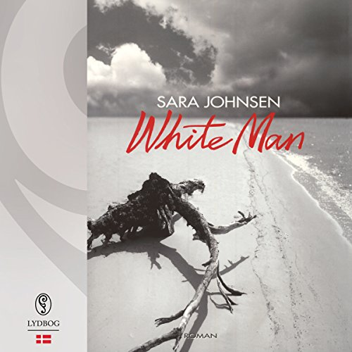 White man cover art