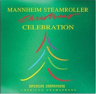 Mannheim Steamroller Christmas Celebration