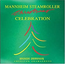 Best mannheim steamroller christmas celebration cd Reviews