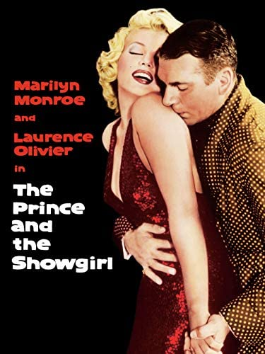 The Prince and the Showgirl product image
