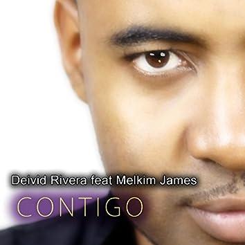 Contigo (feat. Melkim James)