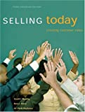 Selling Today Third Canadian Edition