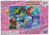 Cardinal–Princesas Disney Puzzle, 6040059