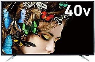 オリオン 40V型地上・BS・110度CSデジタル4Kチューナー内蔵 LED液晶テレビ(別売USB HDD録画対応) ORION XDシリーズ OL40XD100