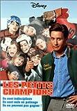 5182RS8VM3L. SL160  - Les Petits Champions : Game Changers : Emilio Estevez entraine une nouvelle équipe de hockey sur glace, dès aujourd'hui sur Disney+