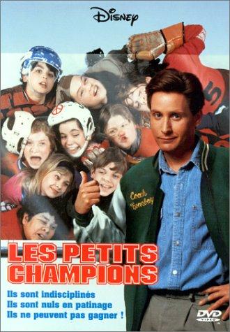 5182RS8VM3L. SL500  - Une saison 2 pour Les Petits Champions : Game Changers, les Mighty Ducks continuent à jouer sur Disney+