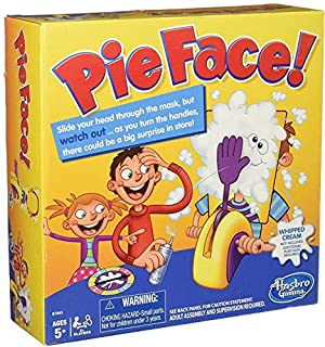Pie Face Game (B00ZR2U1OG)   Amazon price tracker / tracking, Amazon price history charts, Amazon price watches, Amazon price drop alerts