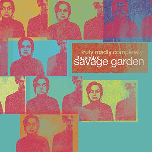 Price comparison product image Truly Madly Completely - The Best of Savage Garden